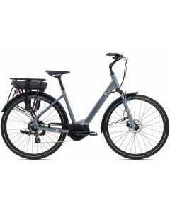 Giant Entour E+ 3 Through Low Step 2021 Electric Bike
