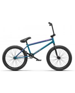 Radio Valac 2019 BMX Bike