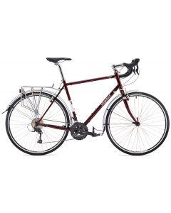 Ridgeback Voyage 2018 Bike