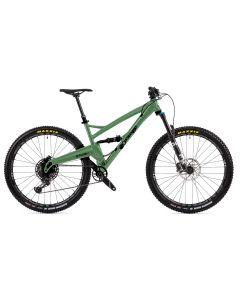Orange Stage 5 Pro 29er 2019 Bike - Wasabi Green