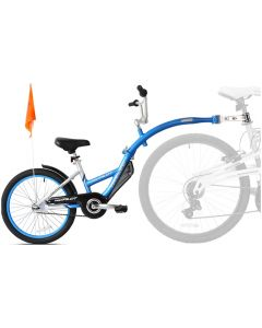WeeRide Pro Pilot Tagalong Trailer Bike
