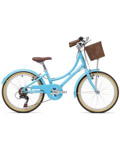 Adventure Bluebell 20-Inch 2018 Girls Bike