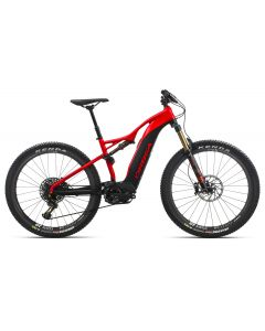 Orbea Wild FS 10 27.5-Inch 2019 Electric Bike