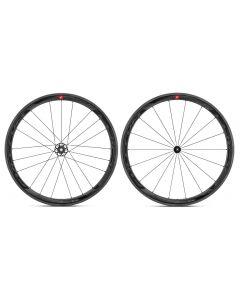 Fulcrum Racing Wind 40C Non-Disc Wheelset