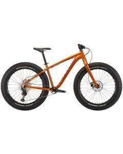 Kona Wo 2022 Bike
