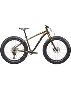 Kona Wo 2021 Bike