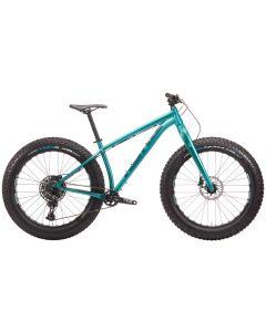 Kona Woo 2020 Bike