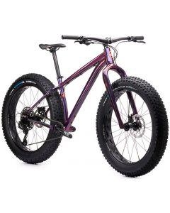 Kona Woo 2021 Bike