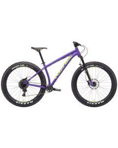 Kona WoZo 27.5-Inch 2019 Fat Bike