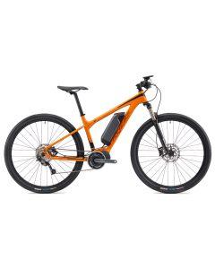 Ridgeback X3 29er 2018 Electric Bike
