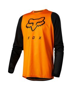 Fox Defend Youth Long Sleeve Jersey