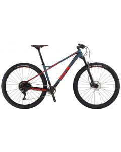 GT Zaskar CRB Comp SLT 29er 2019 Bike