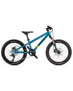 Orange Zest 20 S 20-Inch 2020 Kids Bike-Tropical Blue