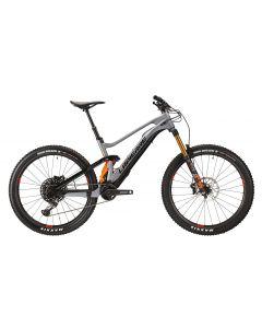 Lapierre E-Zesty AM LTD 27.5-Inch 2020 Electric Bike