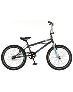 Zombie Infest 2019 BMX Bike