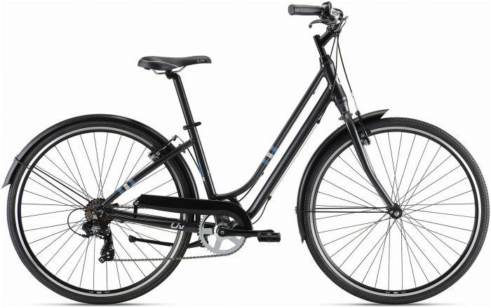 Liv Flourish 3 2021 Womens Bike