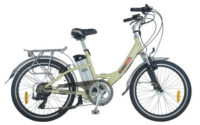 Axcess Exmoor Dressage 10Ah Electric Bike