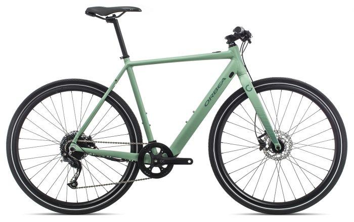8d9d930e4ab Orbea Gain F40 2019 Electric Bike