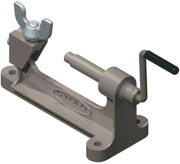 Cyclo Spoke Threading Tool