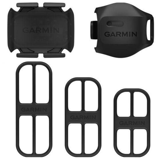 Garmin Bike Speed Sensor 2 / Cadence Sensor 2 Bundle