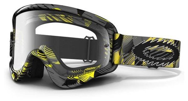 Oakley O-Frame MX XS Goggles