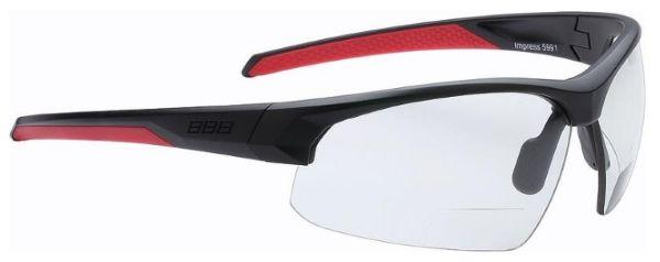 BBB Impress Reader Photochromic Sunglasses