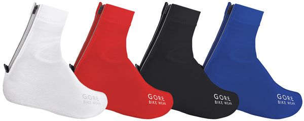 Gore Oxygen Shoe Covers