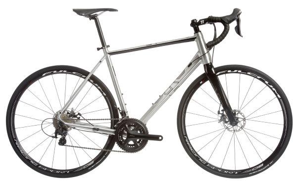 Orro Terra Gravel 5800 2018 Bike
