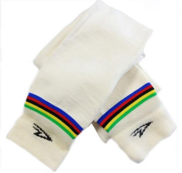 DeFeet ArmSkin Wool World Champ Limited Edition Arm Warmers