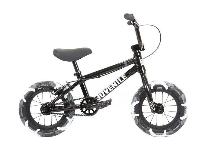 Cult Juvenile 12-Inch 2020 BMX Bike