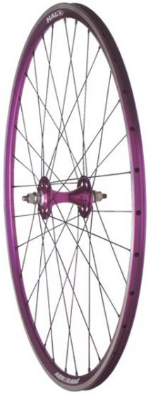 Halo Aerorage Track Front Wheel