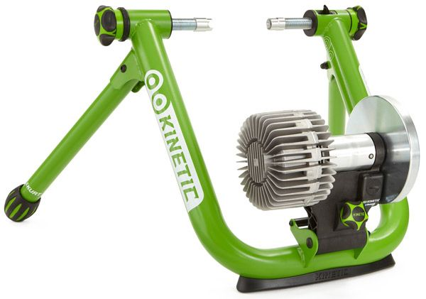 Kinetic Road Machine 2.0 Smart Turbo Trainer