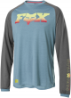 Fox Ranger Drirelease Fox Head Long Sleeve Jersey