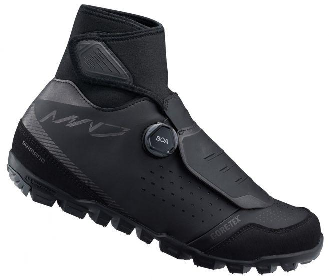 Shimano MW701 SPD Shoes