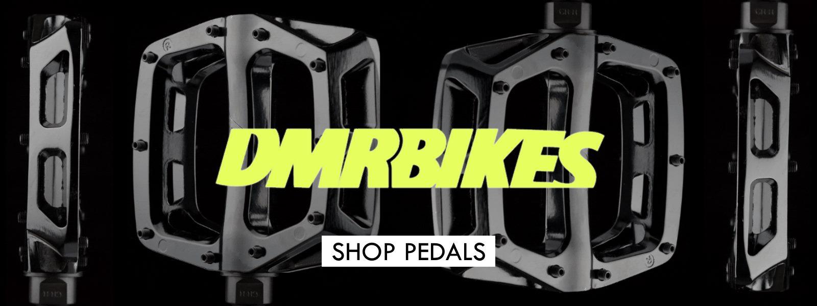 DMR Pedals