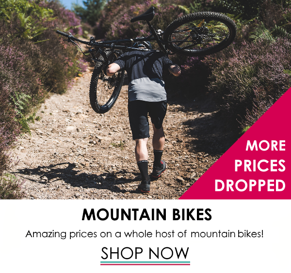 Winstanleys Bikes - Online Cycle Shop
