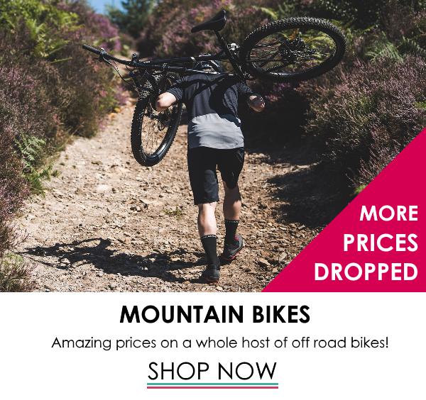 Mountain Bikes Sale