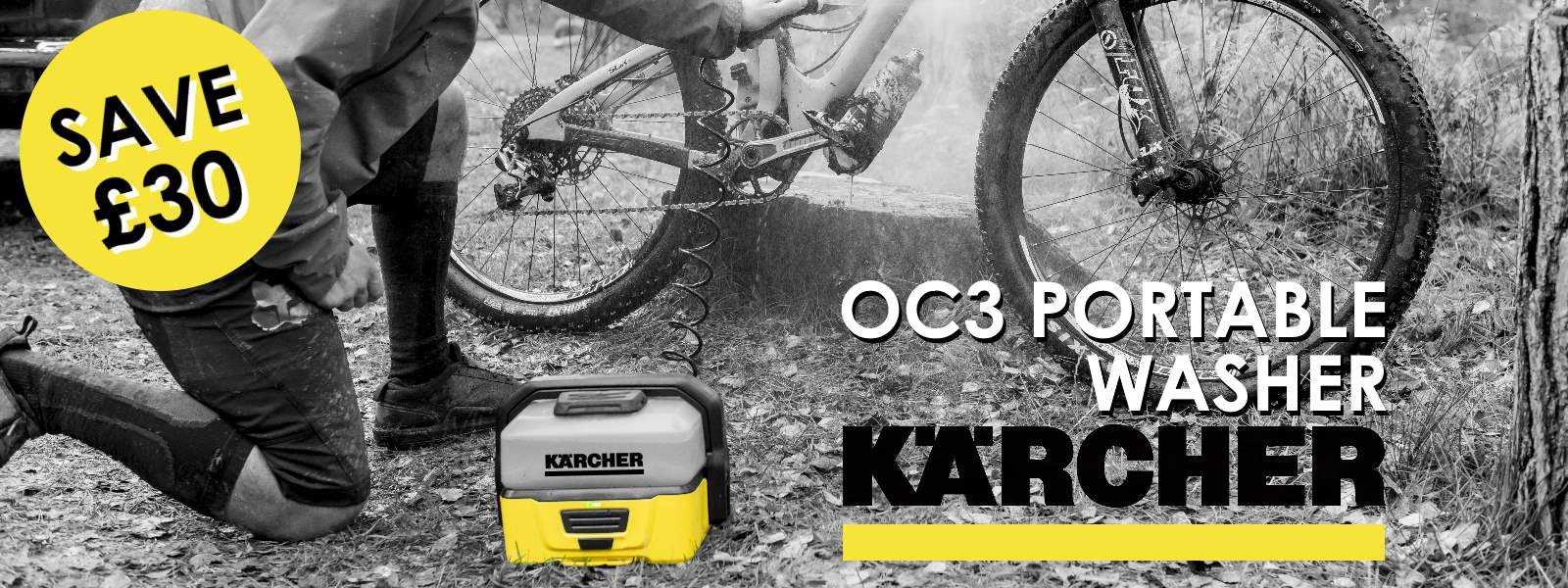 Karcher OC3