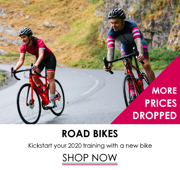 Road Bikes Sale